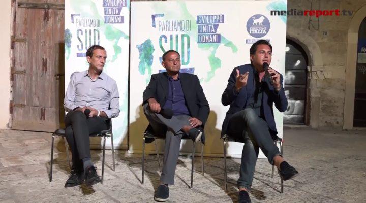 Alleanza politica Lega-Direzione Italia: il pensiero dell'On Nuccio Altieri