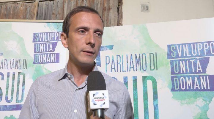 Alleanza politica Lega-Direzione Italia: il pensiero dell'On. Massimiliano Fedriga