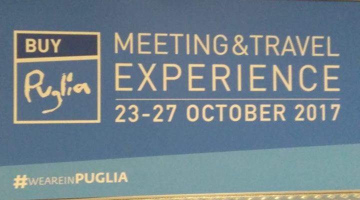 """Aeroporti di Puglia, Al via la quinta edizione del """"Buy Puglia – Meeting & Travel Experience"""