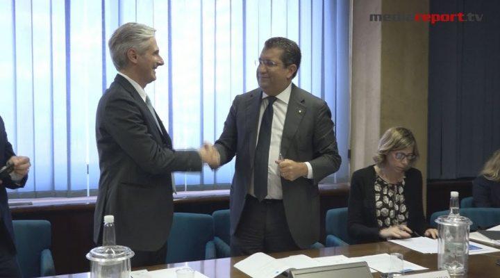 """Confindustria Bari e Bat e Borsa Italiana aprono """"Elite"""" uno sportello per le aziende ambiziose."""