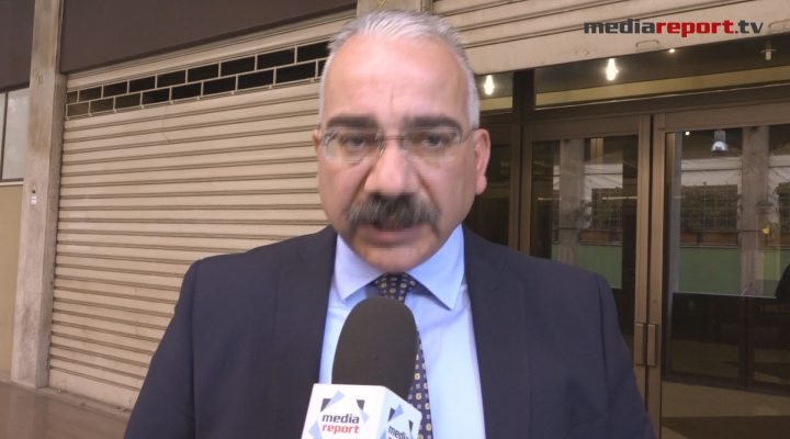 """Borraccino (Si) come uno tsunami: """"Loizzo, mostra disprezzo per la democrazia"""". E il M5S vuole sfiduciare Emiliano."""