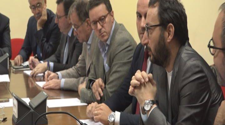 Zes (zone economiche speciali) Insediato tavolo di lavoro per Zes Adriatica