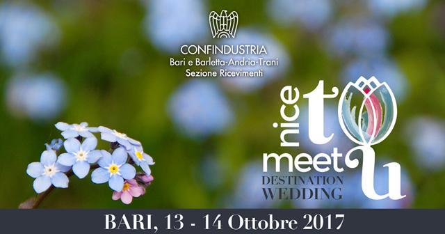 Bari, La Puglia meta ambita per i matrimoni vip
