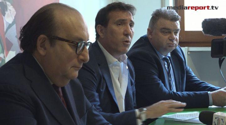 Cresce Forza Italia in Puglia, Cassano porta in dote 40 consiglieri di AP