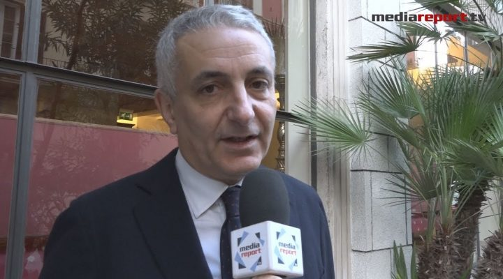 Quagliariello in tour in Puglia per spiegare la sua IDEA di Paese