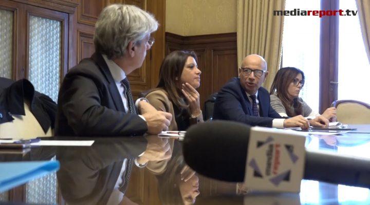 """Nasce """"d-Bari"""", il primo Distretto Metropolitano del Commercio"""