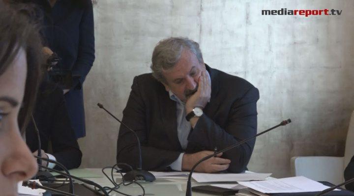 Regione, Sanità: Zullo risponde a Emiliano dopo la lite in commissione bilancio