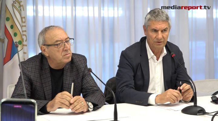 """Abaterusso (Mdp): """"governo regionale alla deriva, a Emiliano chiediamo una inversione di rotta"""""""