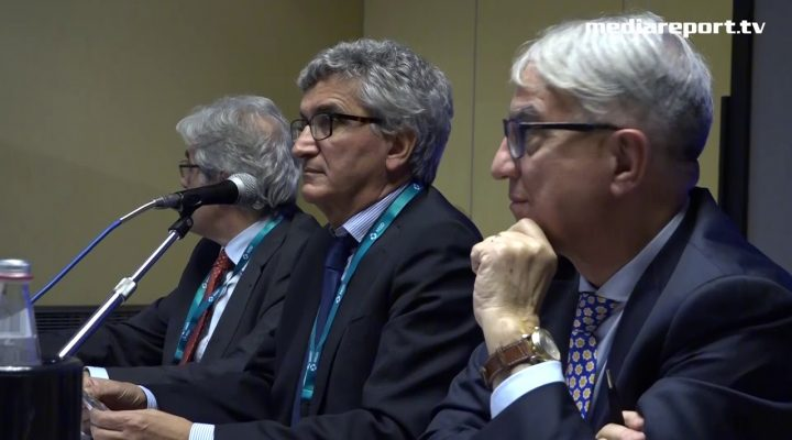 Malattie infiammatorie croniche e permeabilità intestinale, congresso a Bari