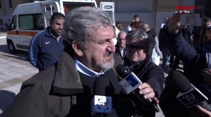 """Emiliano: """"Non è obbligatorio avere Renzi come premier, il Segretario recuperi l'entusiasmo"""""""