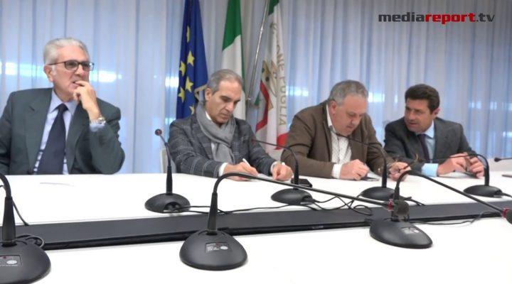"""Bari, """"Forum del civismo pugliese"""", sei consiglieri """"civici"""" si confrontano con i cittadini"""