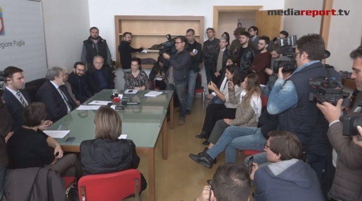 Puglia in prima linea nel ddl contro l'omofobia