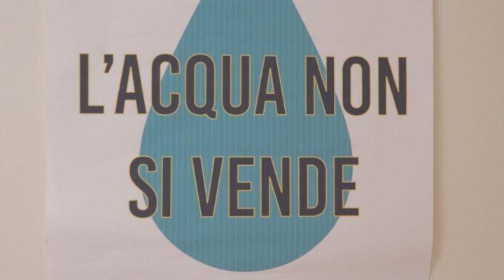 AQP Azienda Speciale, arriva l'Ok dai sindaci pentastellati