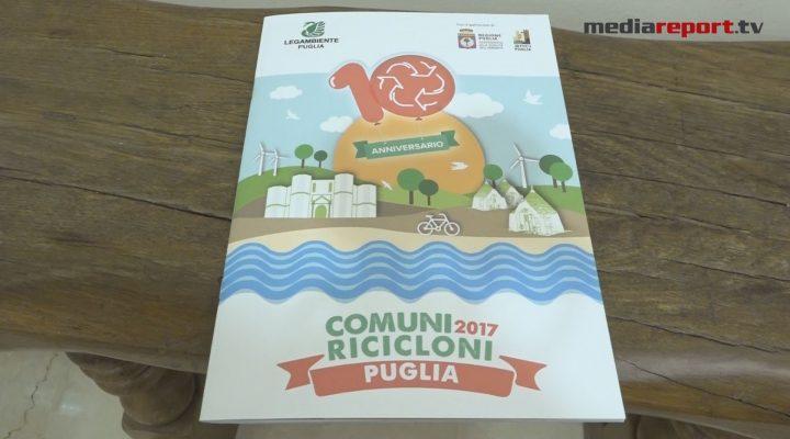"""""""Comuni Ricicloni"""": pochi i passi in avanti, oltre la metà dei rifiuti finisce in discarica"""