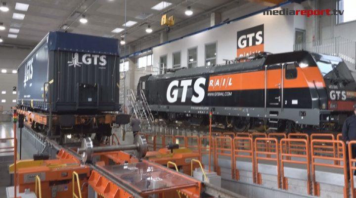 Gts Trasporti, 22 MLN di investimenti per il 2018