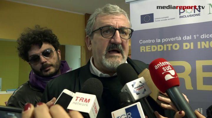 """Emiliano:"""" Grasso ha la responsabilità insieme a Renzi di evitare la disfatta del centrosinistra"""""""