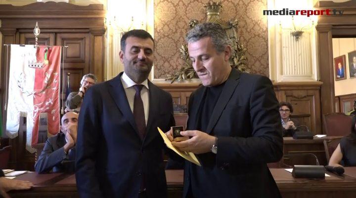 Nicolino d'Oro 2017, fra i premiati Simeone Di Cagno Abbrescia e il neonatologo Nicola Laforgia