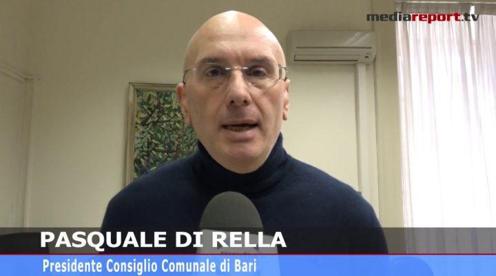 Comune, Di Rella abbandona il PD e fa l' occhiolino a Olivieri