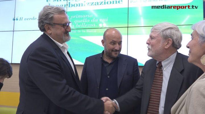 """Emiliano dopo incidente gasdotto austriaco: """"Su Tap governo incosciente"""""""
