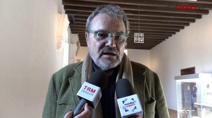 """Bari, Oliviero Toscani: """" Gli Italiani? Sono servili…"""""""
