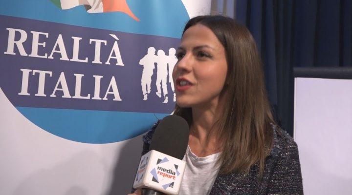 """Olivieri, Realtà Italia: """"Vendiamo l'Amgas per costruire case popolari"""""""