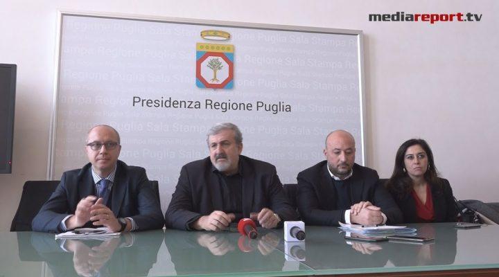 Emiliano su Taranto fa sul serio: per Arpa 146 nuove assunzioni