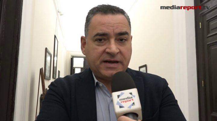 Cambio di passo all' AIDP Puglia. Amendolito nuovo Presidente