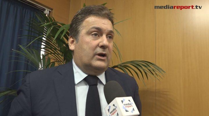 Gianni Stea aderisce al gruppo consiliare regionale di Forza Italia e il capogruppo Marmo non dà l'assenso