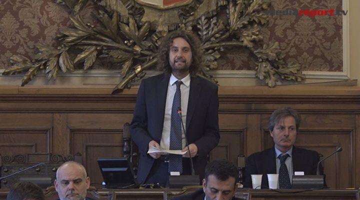 Comune di Bari, Michelangelo Cavone è il nuovo presidente