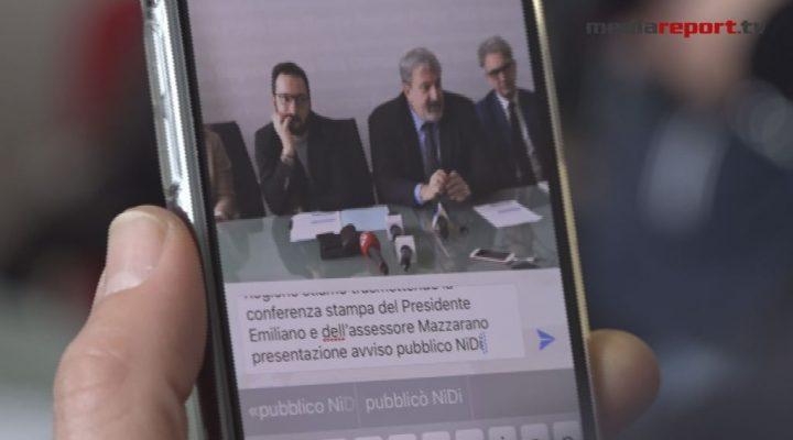 Regione Puglia: 54 milioni per l'avvio di nuove imprese e di quelle confiscate alla mafia