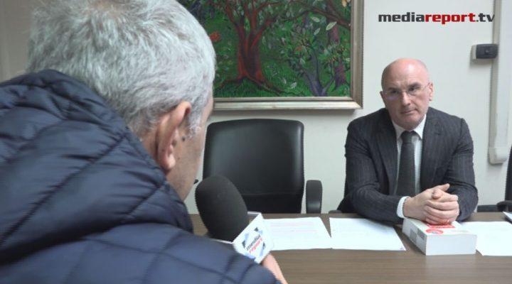 """Bari, Di Rella lascia la presidenza: """"in Consiglio si offre uno spettacolo indegno"""""""