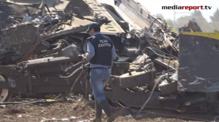 """Incidente ferroviario, dopo il """"no"""" al monumento la Città Metropolitana convoca i familiari delle vittime"""