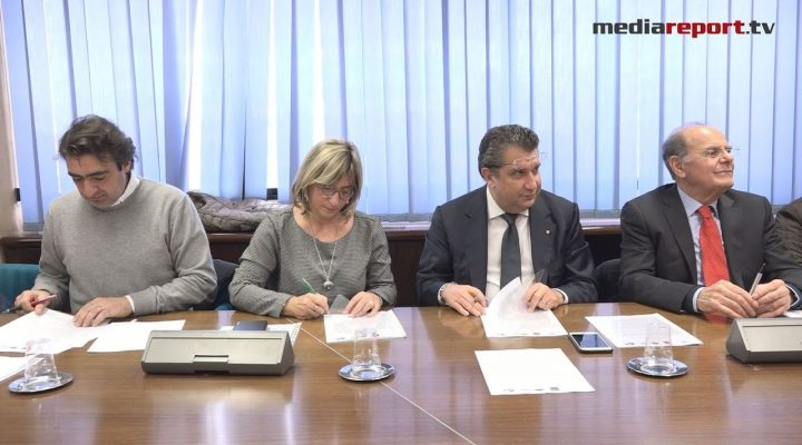 Bari, Confindustria Puglia e sindacati regionali uniti per rilanciare sviluppo e occupazione
