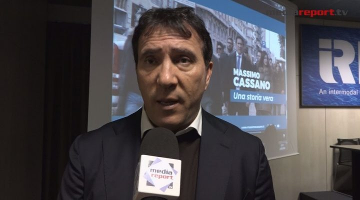 """Massimo Cassano: """"Ho un collegio non facile, una montagna da scalare"""""""