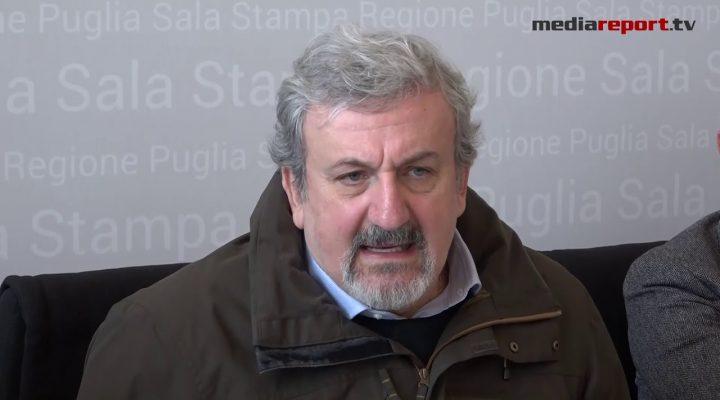 """Rischio trivelle nei mari di Puglia, l'ira di Michele Emiliano contro il Governo """"vigliacco"""""""