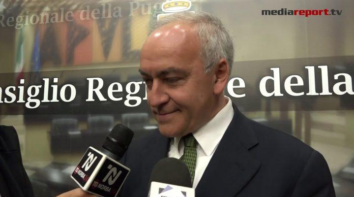 Regione Puglia, Giuseppe Tulipani Garante regionale dei diritti delle persone con disabilità.