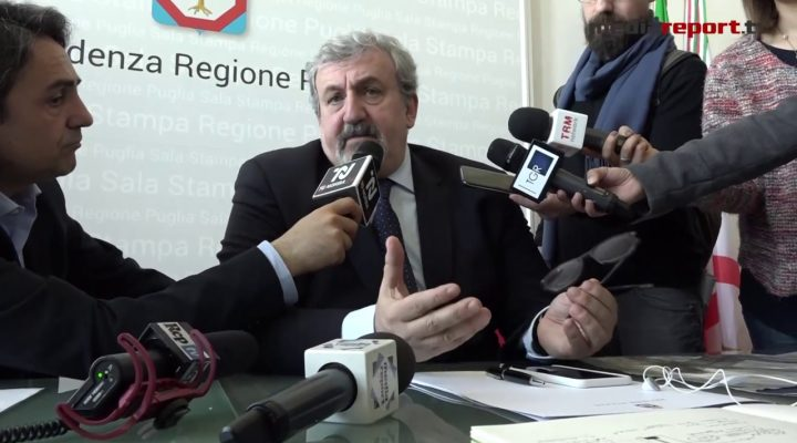 """Emiliano: """"L'Ulivo 4.0"""" costruisca insieme al M5S la rivoluzione italiana"""