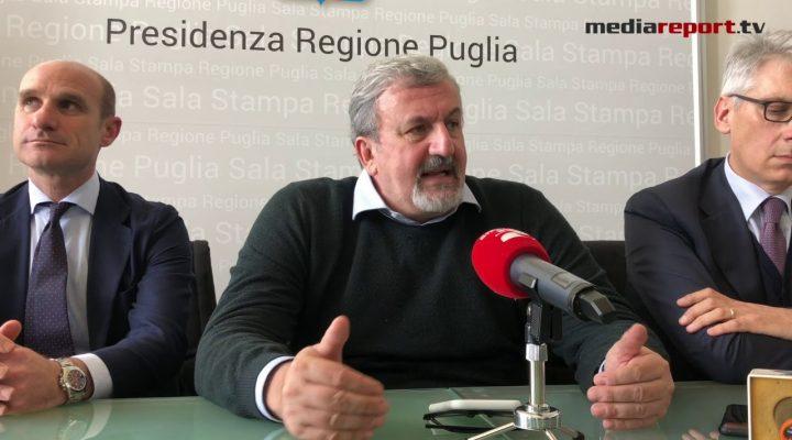 Regione, nasce la rete aeroportuale pugliese