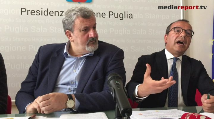 Regione Puglia: stop agli sprechi alimentari
