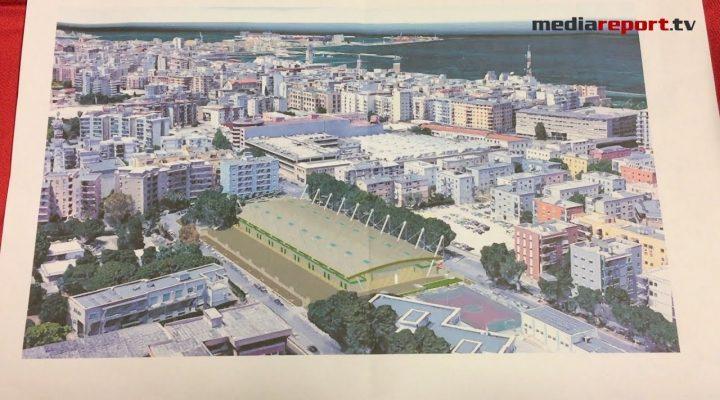 Bari: c'è l'ok al nuovo mercato coperto di Japigia