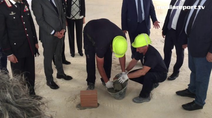 Bari: una caserma dei carabinieri nel Policlinico