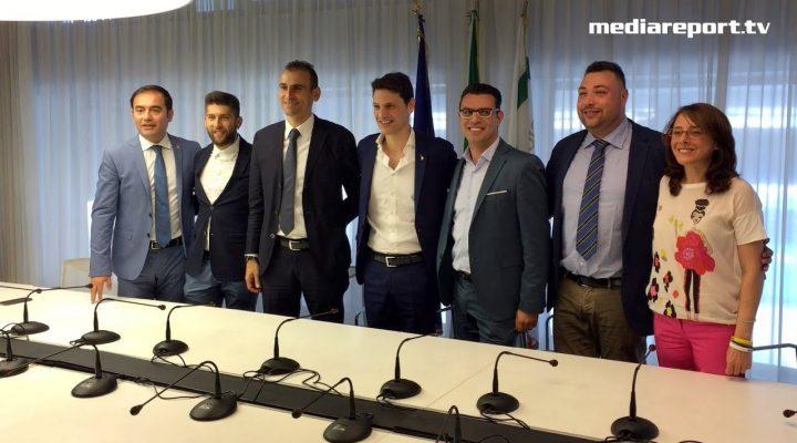 Cinque volti nuovi per la Lega in Puglia