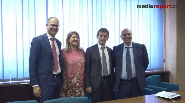"""Puglia: firmato il """"Patto per la crescita"""""""