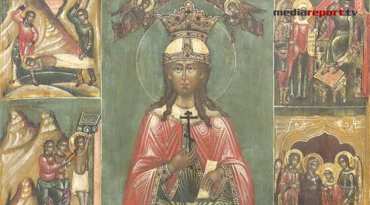 """Bari, mostra di icone russe: """"Preghiera e Misericordia"""" al Castello Svevo"""