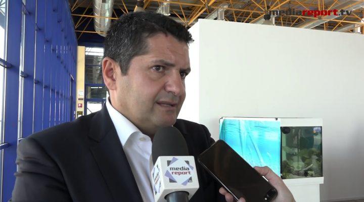 Ilva, Bentivogli (Fim Cisl) a Emiliano: basta divisioni, sia costruttivo come il sindaco di Taranto Melucci