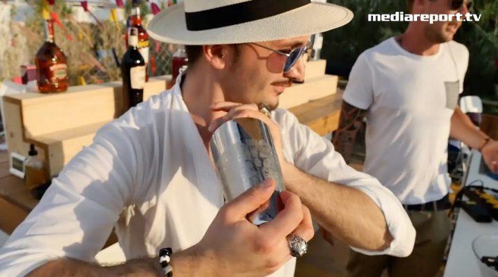 Splash Festival, a Bari una sfida all'ultimo… cocktail