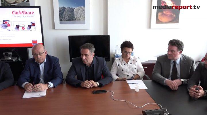 Xylella, gli ispettori UE sono in Puglia