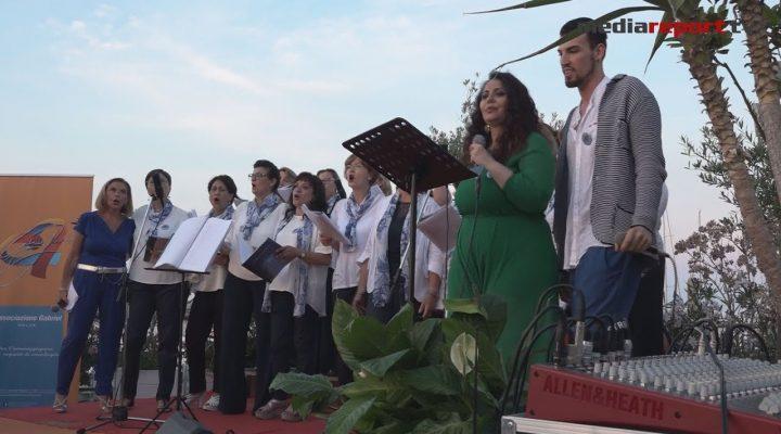 """A Bari """"Un sogno tra le note"""" rosa del Coro Gabriel"""