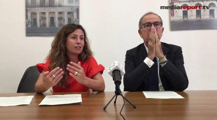 """Melini: """"Giancaspro non è interlocutore affidabile sullo stadio"""""""