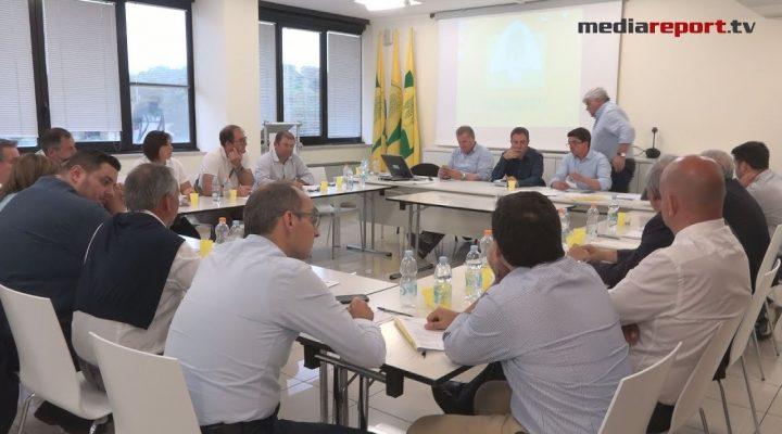 """Agricoltura, Di Gioia: """"Rimodulare le risorse finanziarie all'interno del Psr Puglia 2014-2020"""""""
